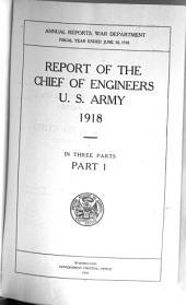 Report: Part 1