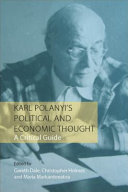 Karl Polanyi s Political and Economic Thought