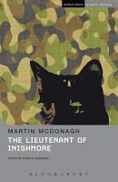 The Lieutenant of Inishmore PDF