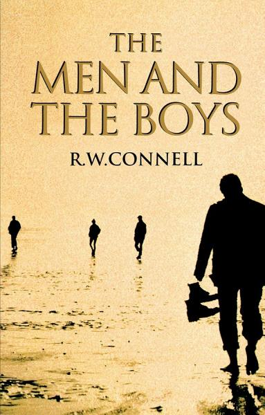 Download The Men and the Boys Book