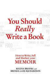 You Should Really Write A Book Book PDF
