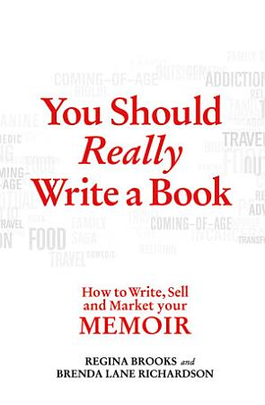 You Should Really Write a Book PDF