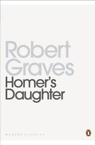 Homer s Daughter Book