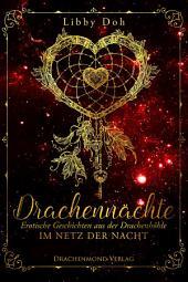 Drachennächte: Im Netz der Nacht: Erotische Geschichten aus der Drachenhöhle