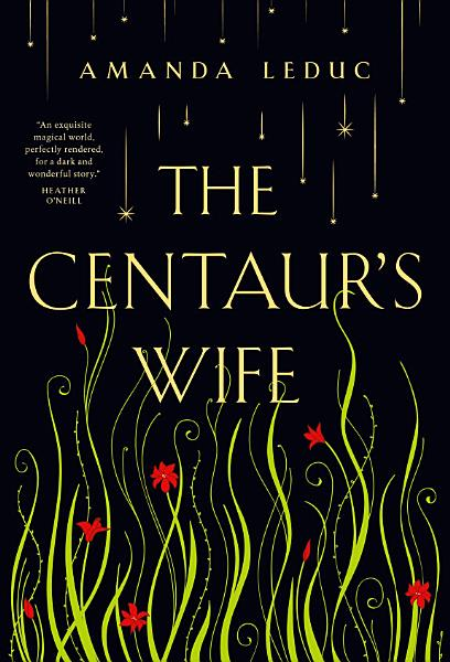 Download The Centaur s Wife Book