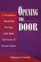 Opening The Door PDF