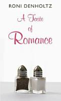 A Taste of Romance PDF