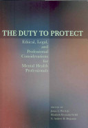 The Duty to Protect PDF