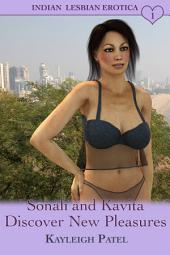 Sonali and Kavita Discover New Pleasures: Desi Sex Stories