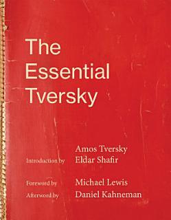 The Essential Tversky Book