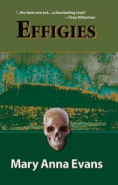 Effigies: A Faye Longchamp Mystery