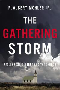 The Gathering Storm Book