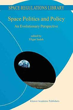 Space Politics and Policy PDF
