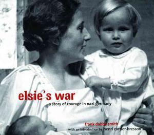Elsie s War Book