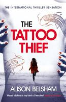 The Tattoo Thief PDF