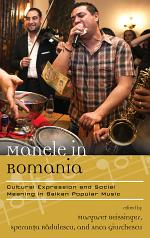Manele in Romania