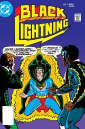 Black Lightning (1977-) #5