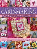 The Practical Handbook of Card Making
