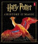 Harry Potter  A History of Magic PDF