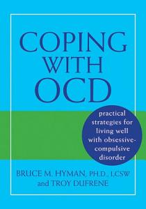 Coping with OCD Book