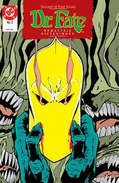 Doctor Fate (1987-) #2