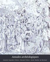 Annales archéologiques: Volume17