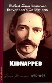 Kidnapped: Stevenson's Vol. 23