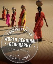 Fundamentals Of World Regional Geography Book PDF