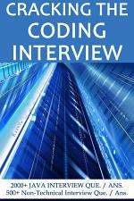Cracking The Java Programming Interview :