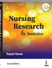 Nursing Research   Statistics PDF