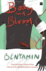 Body and Blood Book