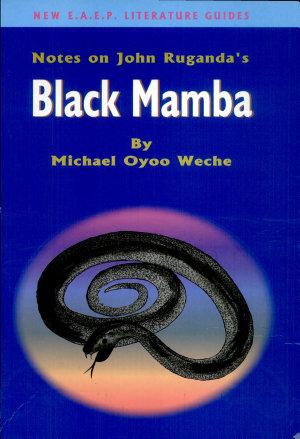 Black Mamba PDF
