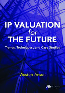 IP Valuation for the Future PDF