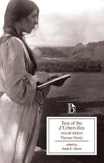 Tess of the d'Urbervilles - Second Edition