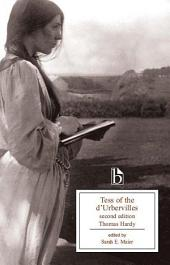 Tess of the d'Urbervilles - Second Edition: Edition 2