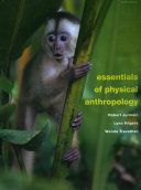 Essentials of Physical Anthropology  9th   Virtual Lab for Physical Anthropology PDF