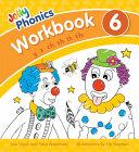 Jolly Phonics Workbook 6 PDF