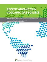 Recent Advances in Volcanic Gas Science PDF