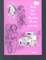 Step Up Your Reading Power PDF