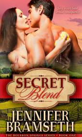 Secret Blend