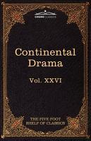 Continental Drama PDF
