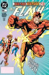 The Flash (1987-) #109