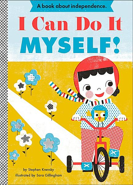 Download I Can Do It Myself  Book