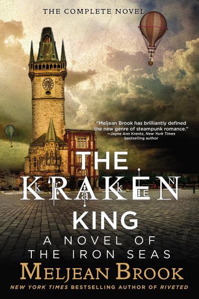 Download The Kraken King Book