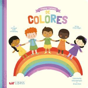 Singing   Cantando De Colores  Singing Colors
