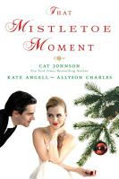 That Mistletoe Moment PDF