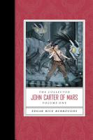 The Collected John Carter of Mars PDF