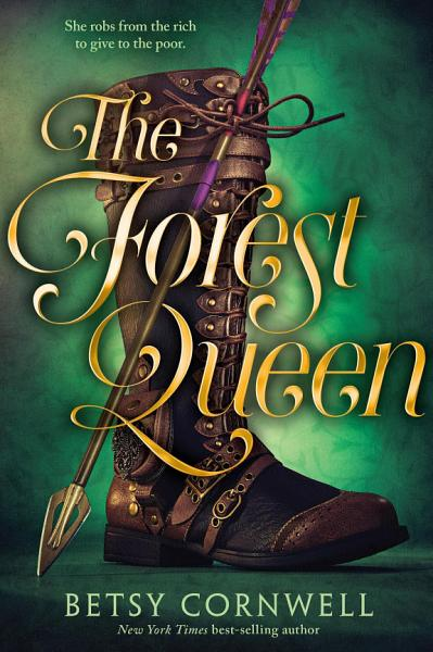 Download The Forest Queen Book