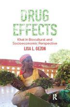 Drug Effects PDF