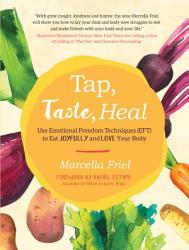 Tap Taste Heal Book PDF
